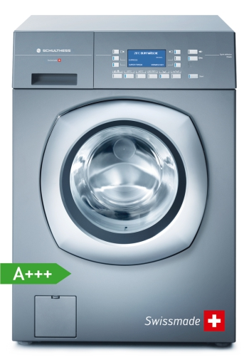 Lave-linge SCHULTESS  Spirit eMotion 7040i artline