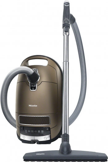 Aspirateur MIELE Complete C3 Brilliant EcoLine Plus