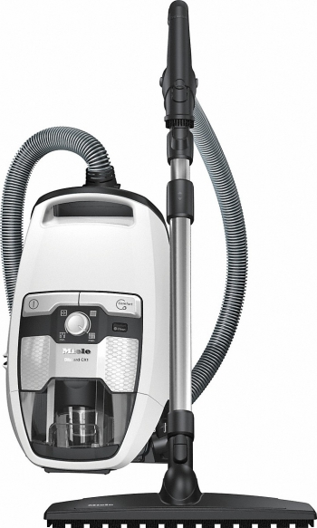 Action de la Saint-Nicolas - Aspirateur sans sac MIELE Blizzard CX1 Parquet PowerLine CHF 429.-