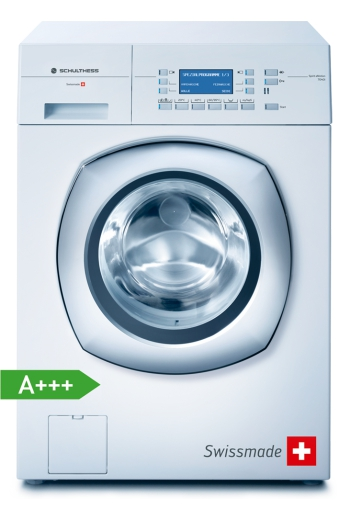 Lave-linge SCHULTESS  Spirit eMotion 7040i